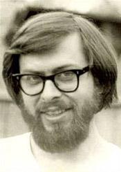 Валерий Абрамкин. Конец 1970-х.