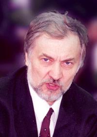 Вячек Игрунов в 2002 году