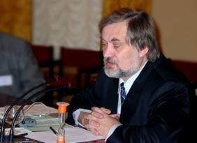 Вячеслав Игрунов. Фото Лены Шварц