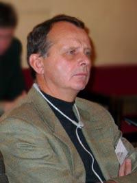 Михаил Ильин. Фото Лены Шварц