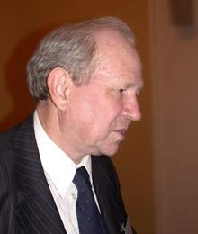 Виктор Сергеев. Фото Игоря Сида