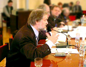 Вячеслав Игрунов. Фото Игоря Сида.